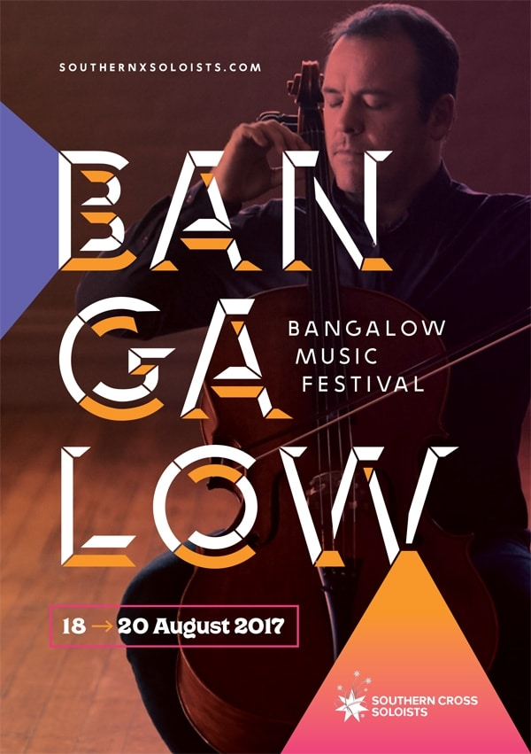 Bangalow Music Festival